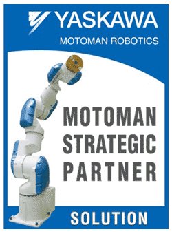 Motoman Strategic Partner