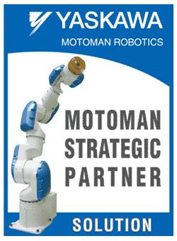 Motoman Strategic Partner